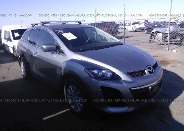 Inventory #516689667 2010 Mazda CX-7