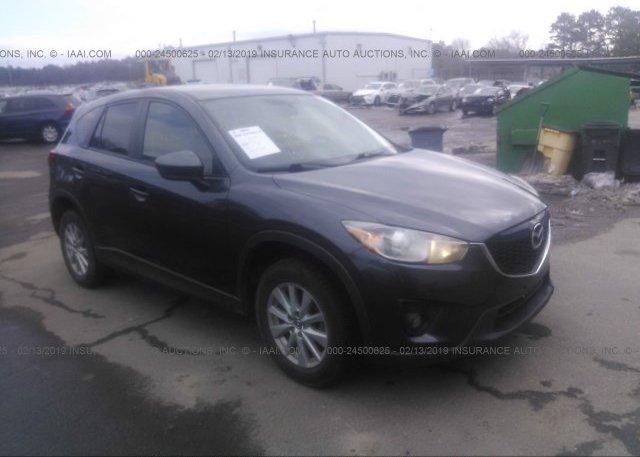 Inventory #314908706 2015 Mazda CX-5