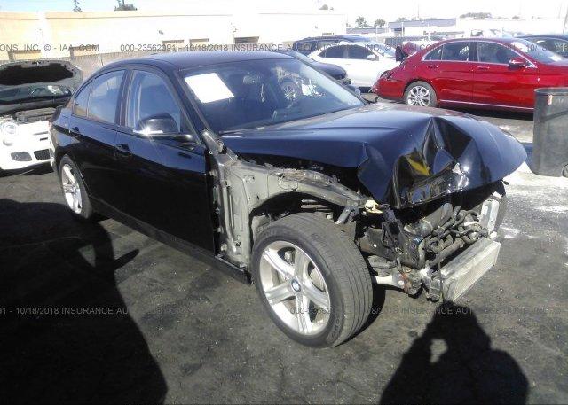 Inventory #509057989 2014 BMW 328
