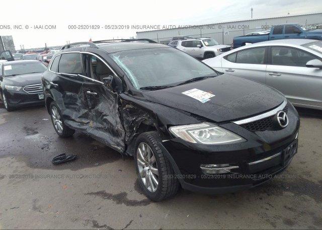 Inventory #516180740 2008 Mazda CX-9