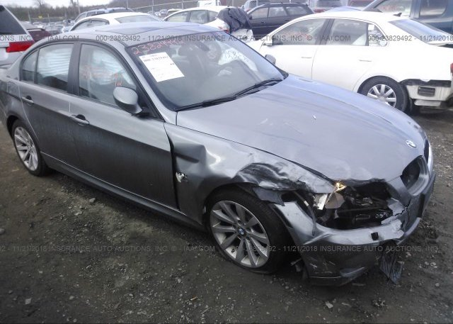 Inventory #851104083 2011 BMW 328