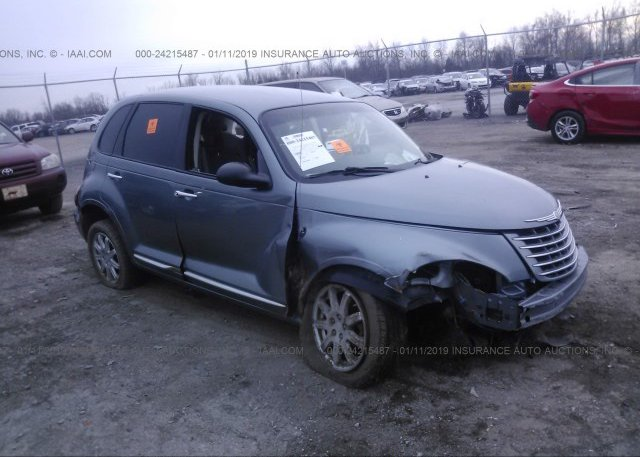 Inventory #741678477 2010 Chrysler PT CRUISER