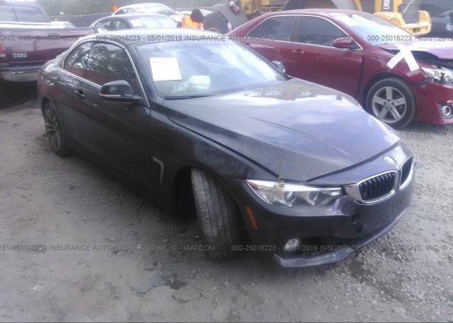 Inventory #929514127 2015 BMW 428