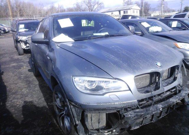Inventory #259279482 2013 BMW X6