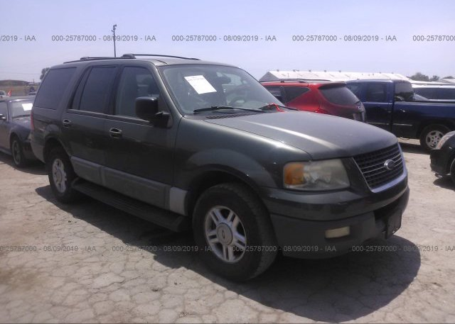 Inventory #490582667 2003 FORD EXPEDITION