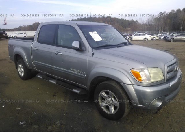 Inventory #413043346 2005 Toyota Tundra