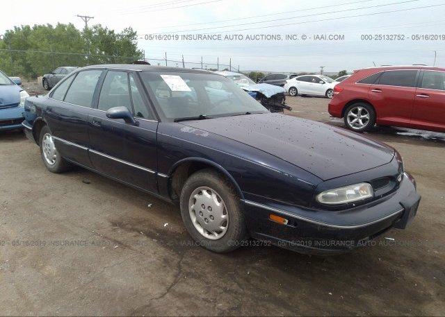 Inventory #323324299 1999 Oldsmobile 88