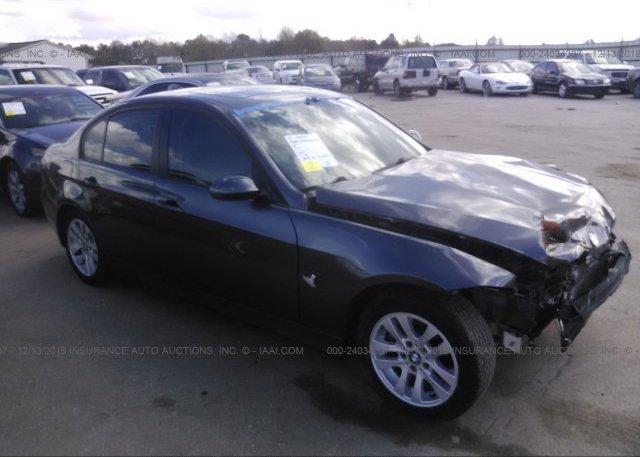 Inventory #827661906 2006 BMW 325