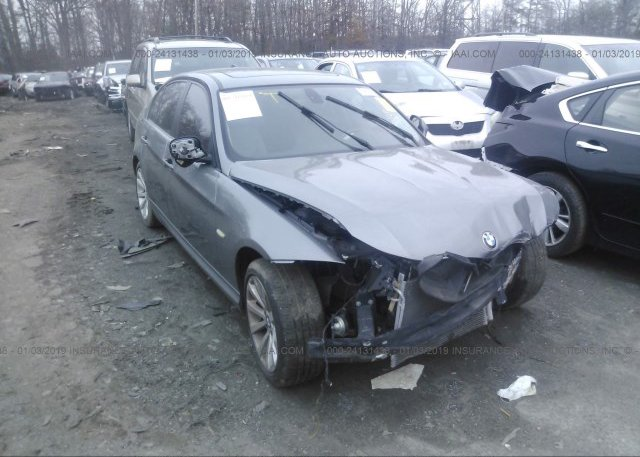 Inventory #960608780 2011 BMW 328