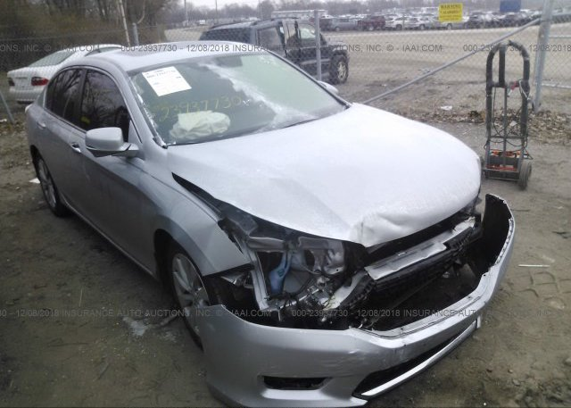 Inventory #324778494 2015 Honda ACCORD