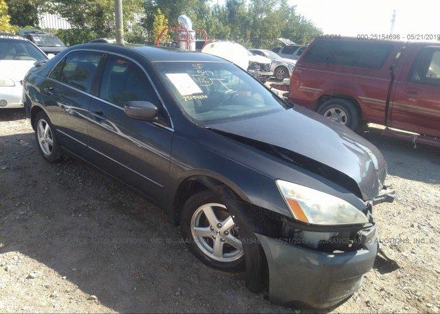 Inventory #755162729 2004 Honda ACCORD