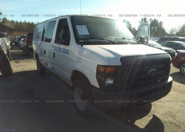 Inventory #239786742 2009 FORD ECONOLINE