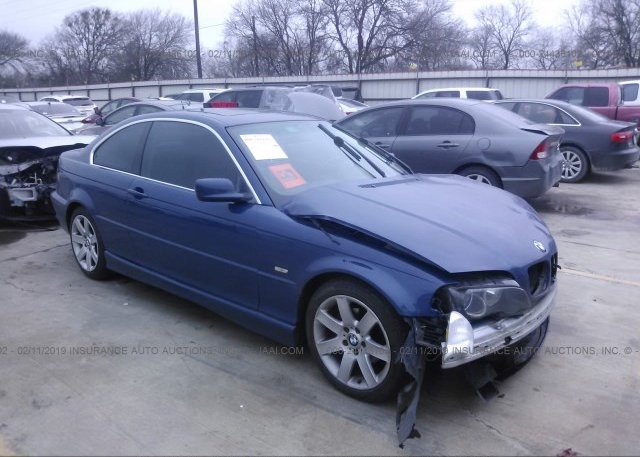 Inventory #452426744 2000 BMW 323