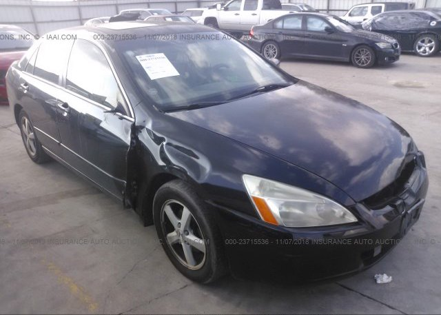 Inventory #405571990 2005 Honda ACCORD
