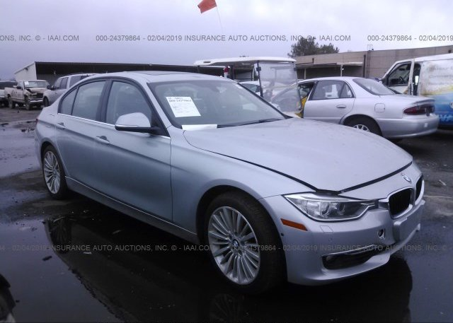 Inventory #869792902 2012 BMW 328