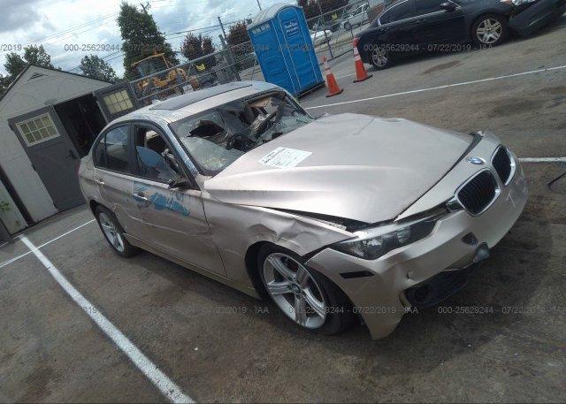 Inventory #478748572 2013 BMW 328