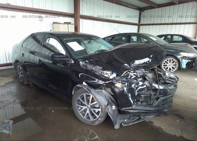 Inventory #933340093 2016 Volkswagen JETTA