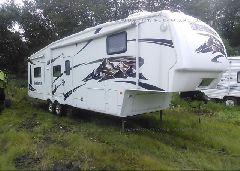 2007 KEYSTONE MONT3500RL