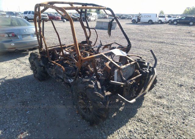 Inventory #258895816 2011 Can-am COMMANDER