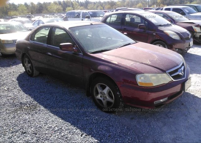 Inventory #310361317 2003 Acura 3.2TL