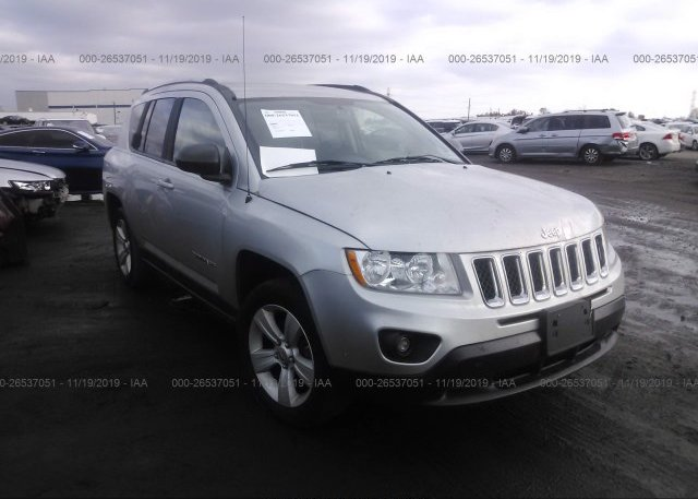 Inventory #386118335 2011 JEEP COMPASS