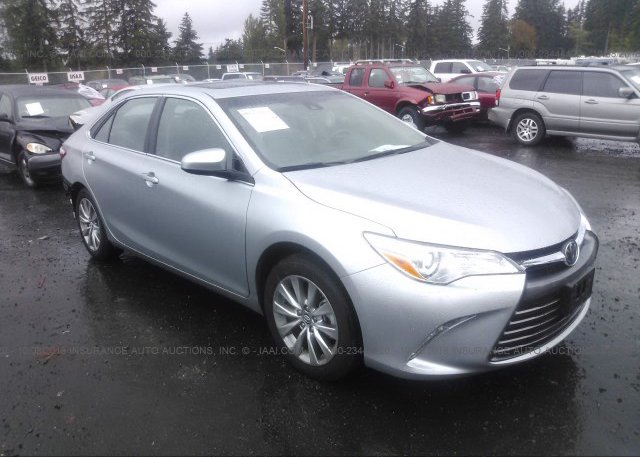 Inventory #708166438 2017 Toyota CAMRY
