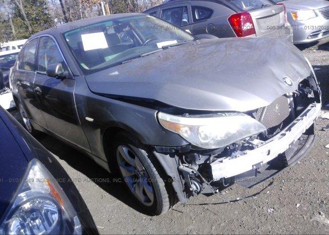 Inventory #586092487 2005 BMW 525