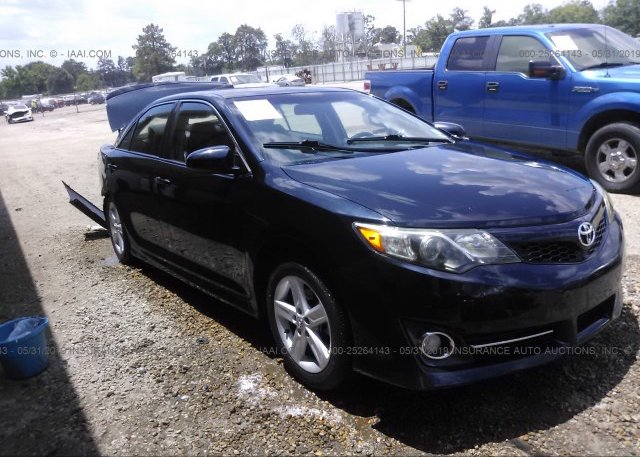 Inventory #860053463 2012 Toyota CAMRY