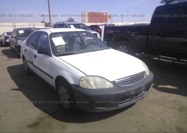 Inventory #354639152 1999 Honda CIVIC