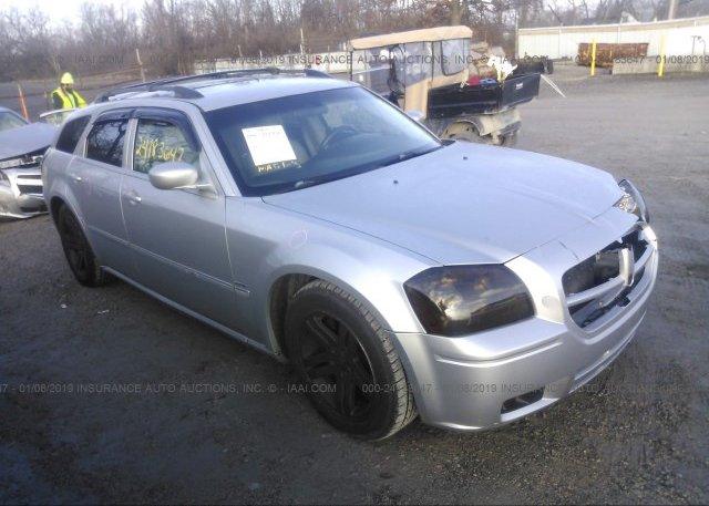 Inventory #434558032 2005 Dodge MAGNUM