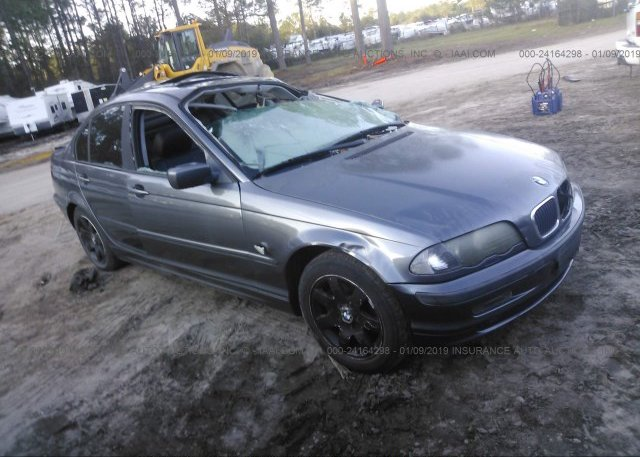 Inventory #133611628 2001 BMW 325