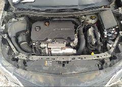 2017 Chevrolet CRUZE - 1G1BE5SM8H7135648