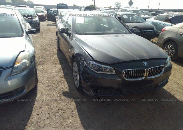Inventory #945904388 2014 BMW 535