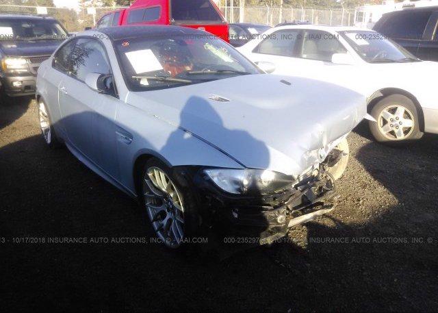 Inventory #966864180 2011 BMW M3