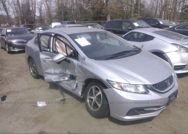 Inventory #494068781 2015 Honda CIVIC