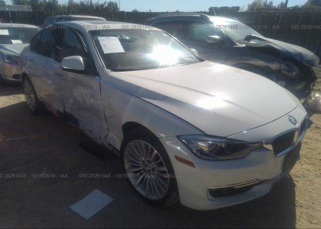 Inventory #928970958 2014 BMW 328