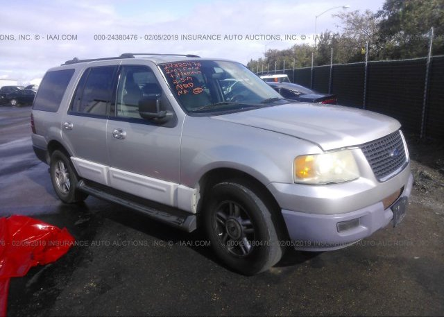 Inventory #524740786 2003 FORD EXPEDITION