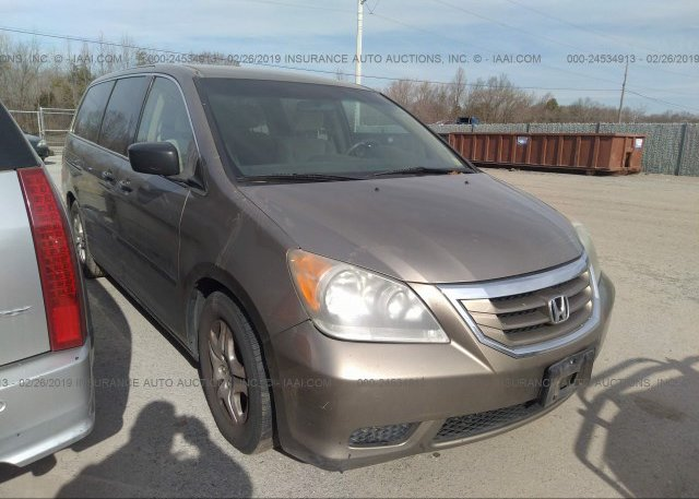 Inventory #951673842 2009 Honda ODYSSEY