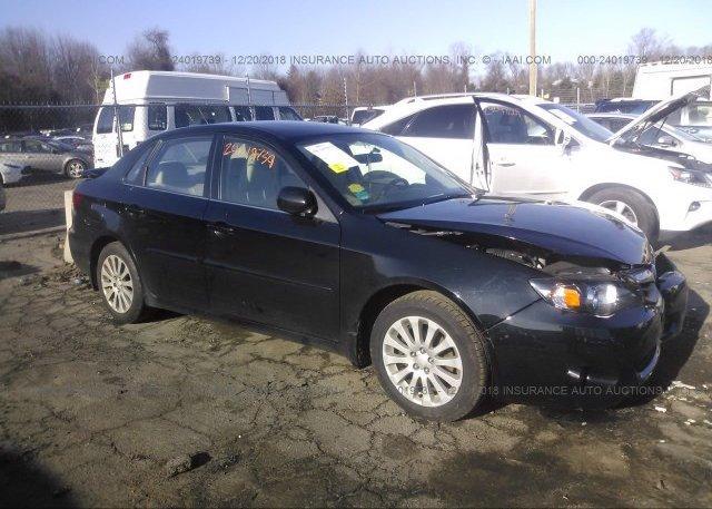 Inventory #245276282 2010 Subaru IMPREZA