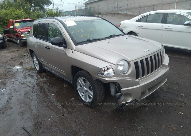 Inventory #986578661 2009 JEEP COMPASS