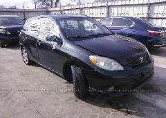 2006 Toyota COROLLA MATRIX