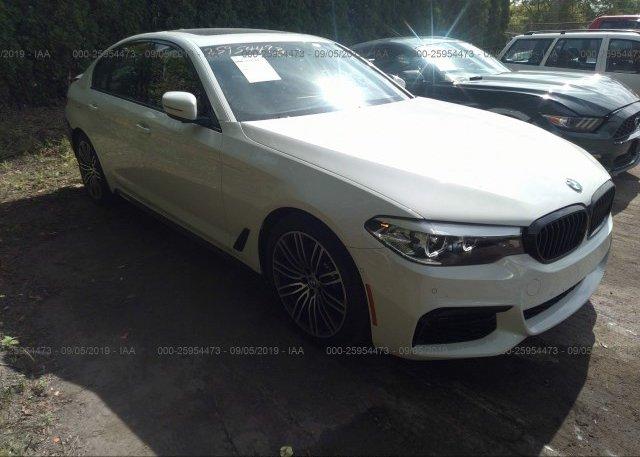 Inventory #508784893 2019 BMW 540