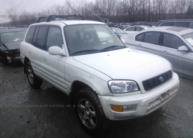 Inventory #652582042 2000 Toyota RAV4