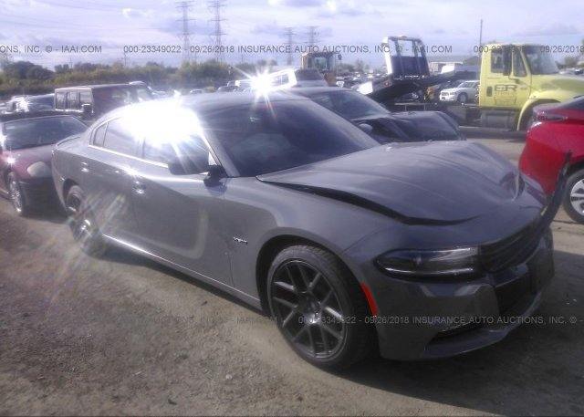 Inventory #496952030 2018 Dodge CHARGER