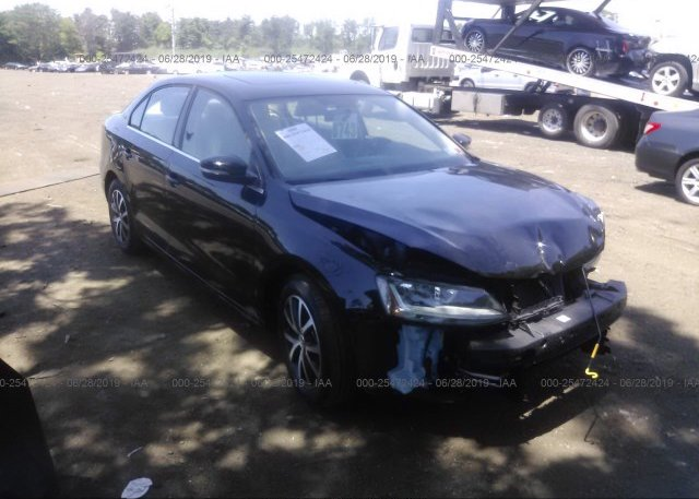 Inventory #926466574 2017 Volkswagen JETTA