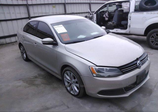 Inventory #826420330 2013 Volkswagen JETTA