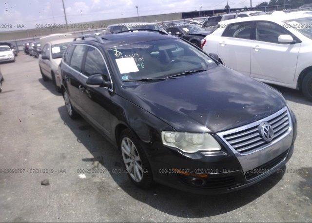 Inventory #603246267 2007 Volkswagen PASSAT