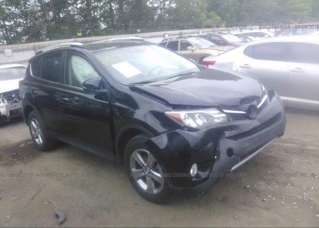 Inventory #457307749 2015 Toyota RAV4