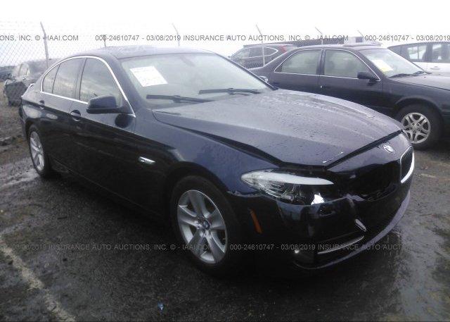Inventory #621675544 2011 BMW 528