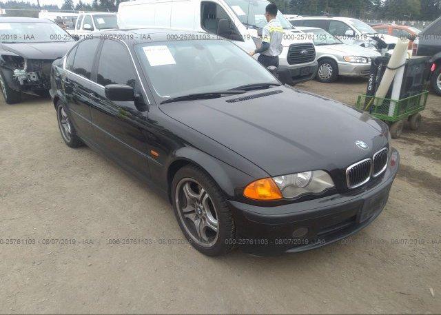 Inventory #484690557 2001 BMW 330